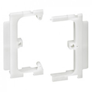 Support for wiring accessories for universal columns - for mounting Arteor , Mosaic and Belanko wiring accessories