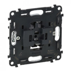 One-way switch Valena In'Matic - 10 AX 250 V~
