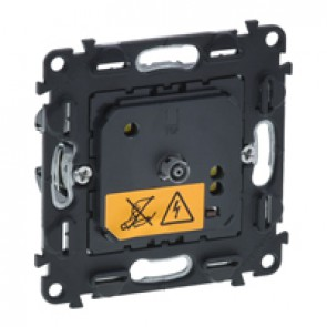 Electronic room thermostat Valena In'Matic - screw/claw mounting