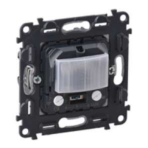 Motion sensor without neutral Valena In'Matic - screw/claw mounting