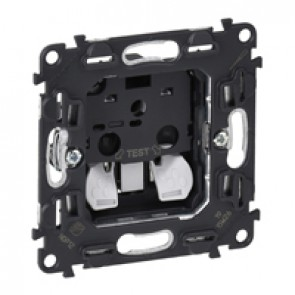 2P socket outlet Valena In'Matic - 16 A 250 V~