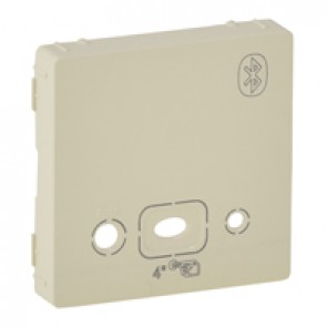 Cover plate Valena Life - bluetooth modules - ivory