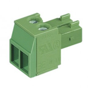 BUS connector depth 3.81 mm for MyHOME_Up BUS energy management