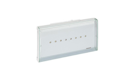 Legrand emergency lighting solutions
