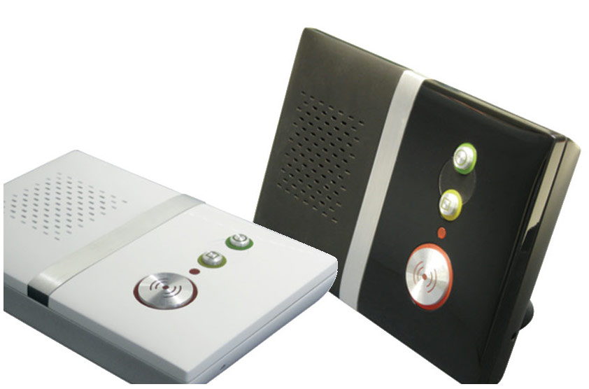 Home automation: easy and modern control solutions for smart home