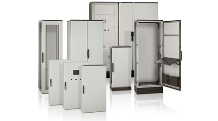 Altis range of enclosures