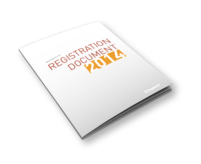 Registration document 2014