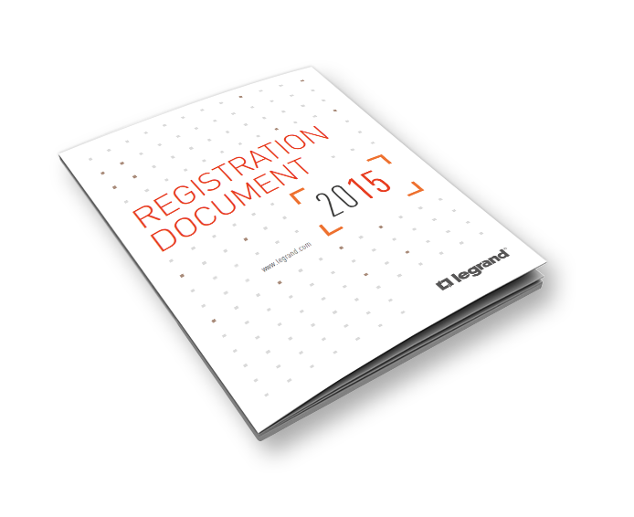 Registration document 2015